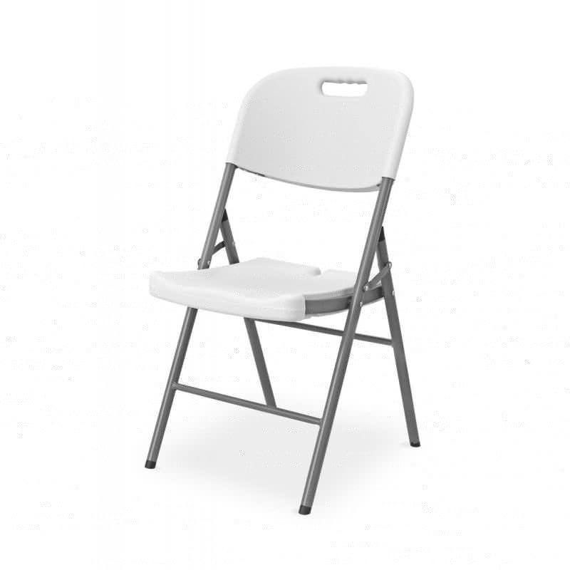 Krzesło składane cateringowe POLY 11