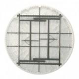 22673 Stół cateringowy okrągły (fi183cm)